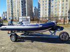 Риб baltic boat 480