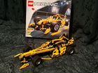 Lego 8445 Technic: F1