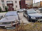 Audi 100 2.2МТ, 1993, 300000км