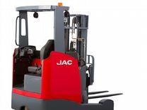 Штабелер (ричтрак) JAC CQD 20
