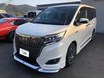 Toyota Esquire 1.8CVT, 2019, 20000км