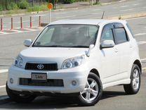 Toyota Rush 1.5AT, 2016, 35155км