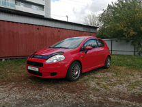 FIAT Punto, 2006, с пробегом, цена 255000 руб.