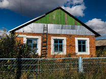 Дом 50,6 м² на участке 30 сот.