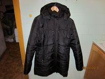 Куртка осень-зима, размер 46-48 — Одежда, обувь, аксессуары в Москве