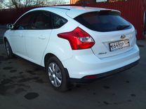 Ford Focus, 2014 г., Краснодар