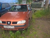 SEAT Cordoba, 2001 г., Челябинск