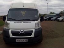 Citroen Jumper, 2011 г., Самара