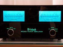 McIntosh MC300 берем технику в счет оплаты — Аудио и видео в Москве