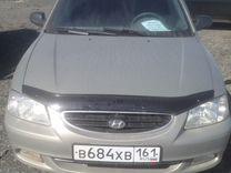 Hyundai Accent, 2010 г., Ростов-на-Дону
