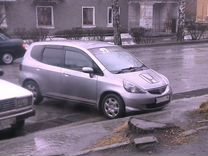 Honda Fit, 2005 г., Екатеринбург