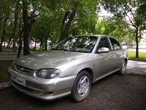 Kia Sephia, 2000 г., Тюмень