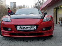 Mazda RX-8, 2003 г., Москва
