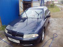 Mitsubishi Carisma, 2001 г., Уфа