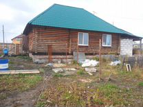 Дом 20 м² на участке 4 сот. — Дома, дачи, коттеджи в Тюмени