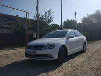 Volkswagen Jetta, 2015 г., Краснодар