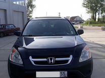 Honda CR-V, 2004 г., Омск