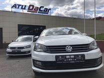Volkswagen Polo, 2018 г., Казань
