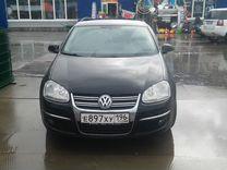 Volkswagen Jetta, 2010 г., Челябинск