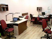 Офисное помещение, 56.9 м²