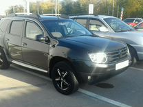 Renault Duster, 2012 г., Самара
