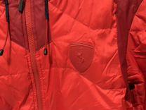puma ferrari - куртки, дубленки и пуховики - купить мужскую верхнюю ... 8ae3a41f866