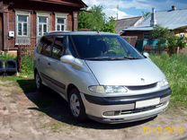 Renault Espace, 1998 г., Нижний Новгород