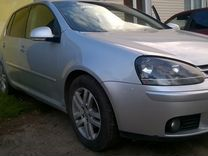 Volkswagen Golf, 2008 г., Ярославль