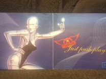 "CD-диск Aerosmith ""Just Push Play"""