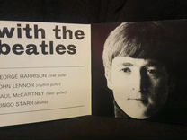 "CD-диск The Beatles ""With The Beatles"""