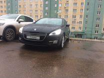 Peugeot 508, 2012 г., Уфа