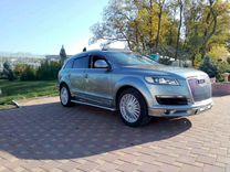 Audi Q7, 2007 г., Ростов-на-Дону
