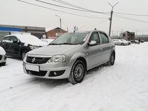 Renault Logan, 2012 г., Челябинск