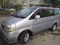Nissan Serena, 2000 г., Ростов-на-Дону