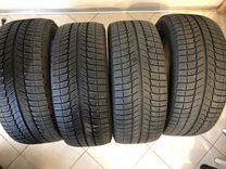 Мишлен Michelin X-ICE 3 245/45 r18