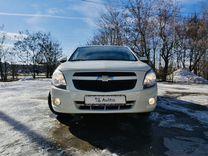 Chevrolet Cobalt, 2013 г., Волгоград