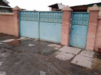 Дом 60 м² на участке 12 сот. — Дома, дачи, коттеджи в Красноярске