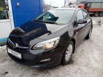 Opel Astra, 2015 г., Ярославль