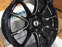 Диски Konig illusion S888G R17 5x114,3 Lexus IS