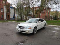 Acura TL, 2001 г., Томск