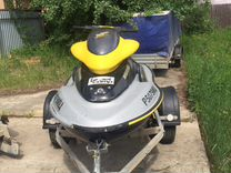 Гидроцикл Bombardier Sea Doo XP