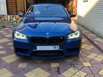 BMW M5, 2013 г., Ростов-на-Дону