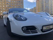 Porsche Cayman, 2011 г., Нижний Новгород