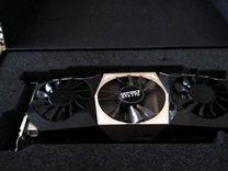 Видеокарта Palit GeForce GTX 770 Jet stream 4 gb — Товары для компьютера в Брянске