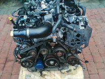 Двигатель 3.0 на Infiniti QX70 — Запчасти и аксессуары в Новосибирске