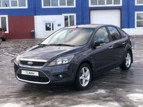 Ford Focus, 2010, с пробегом, цена 369 000 руб. — Автомобили в Муроме
