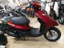 Yamaha JOG SA36J без пробега по РФ кредит