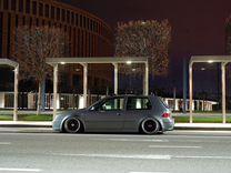 Volkswagen Golf GTI, 2003, с пробегом, цена 580 000 руб.