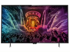 Телевизор Philips 55PUT6101 smart tv 4K