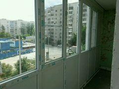 Услуги - балкон под ключ в волгоградской области предложение.